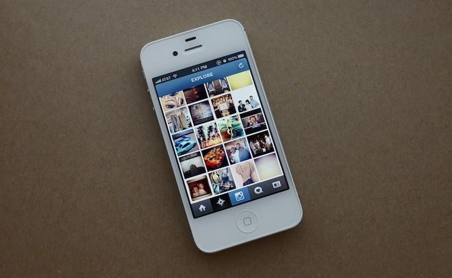 Thủ thuật lấy lại ảnh đã xóa trên iPhone