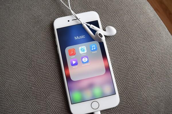 Thủ thuật copy nhạc vào iPhone nhanh nhất hiện nay