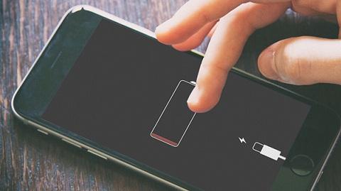 Nhận diện các nguyên nhân làm điện thoại của bạn nhanh chai Pin