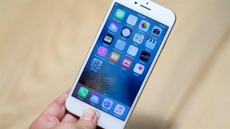 Cách ẩn các ứng dụng trên iPhone mà bạn nên biết