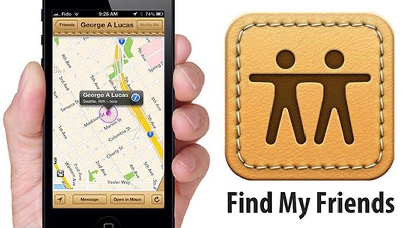Thủ thuật bí mật theo dõi định vị của điện thoại iOS và Android