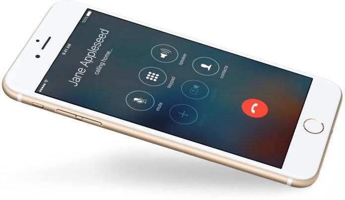 Cách ghi âm cuộc gọi trên iPhone mà bạn nên biết