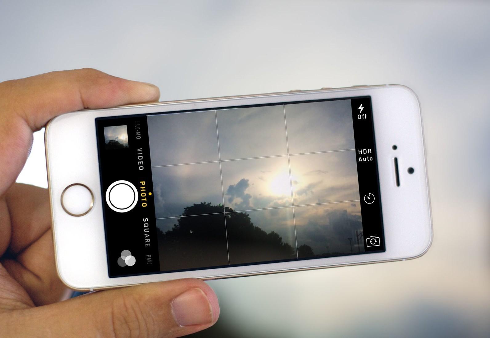 Các ứng dụng chụp ảnh tốt nhất cho điện thoại của bạn