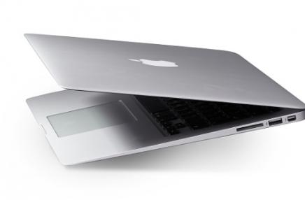 Thay màn hình Macbook Air 2017