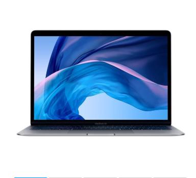 Thay Màn Hình MacBook Air 2018 13 Inch