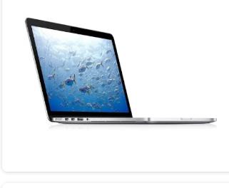 Thay màn hình Macbook Air 2019
