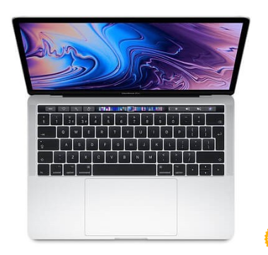 Thay Màn Hình MacBook Pro 2018 15 Inch