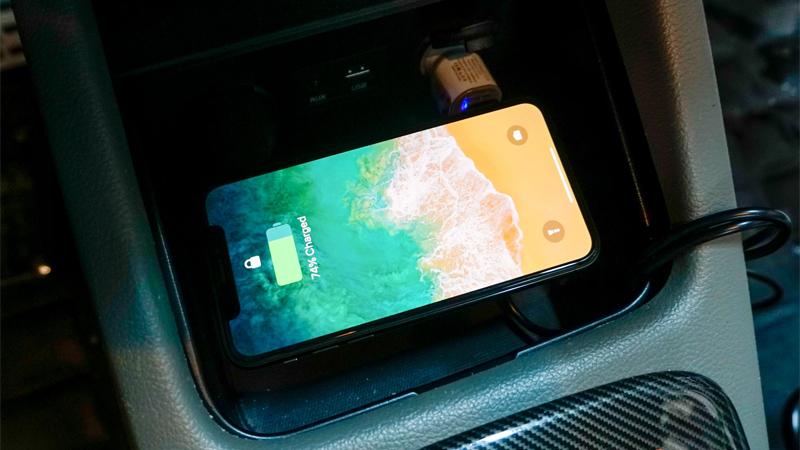 Cách khắc phục tình trạng sạc pin không đầy, đến 80% thì dừng lại của iPhone