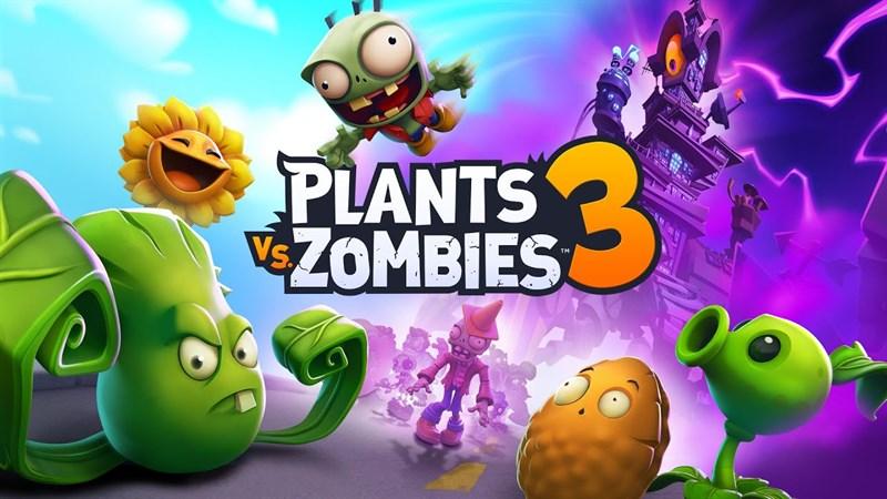 Cách để trải nghiệm sớm game Plants Vs Zombies 3 trên điện thoại Android
