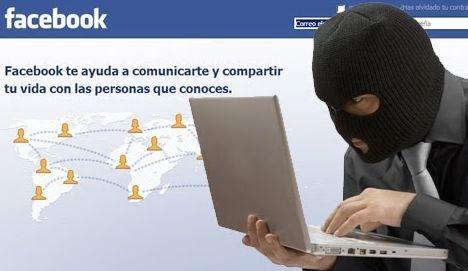 Mẹo không để người khác xem lén tin nhắn trên Facebook của bạn