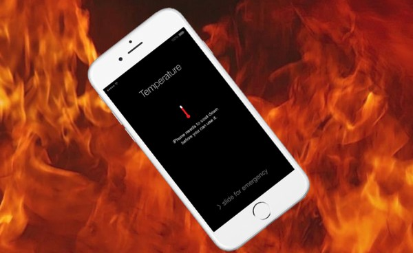 Cách khắc phục tình trạng iPhone bị nóng ở cụm camera và nhanh hết pin