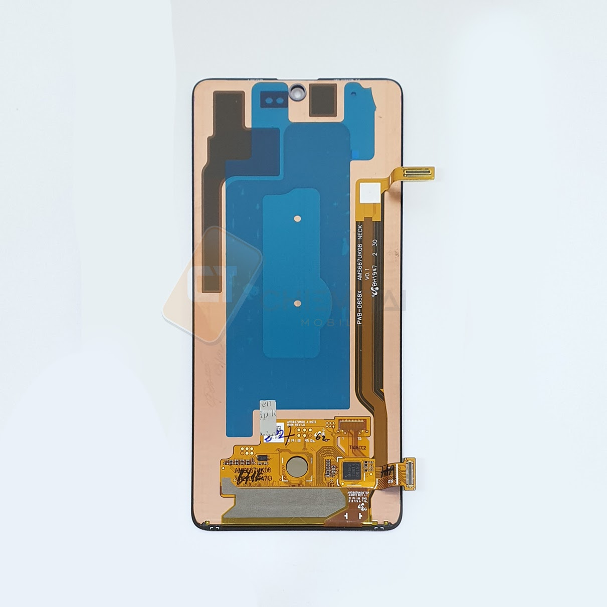 Thay  Màn hình Samsung Note 10 Lite, (N770F )