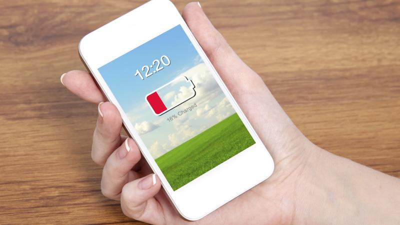 Những mẹo để tiết kiệm Pin cho iPhone hiệu quả nhất (Phần 1)