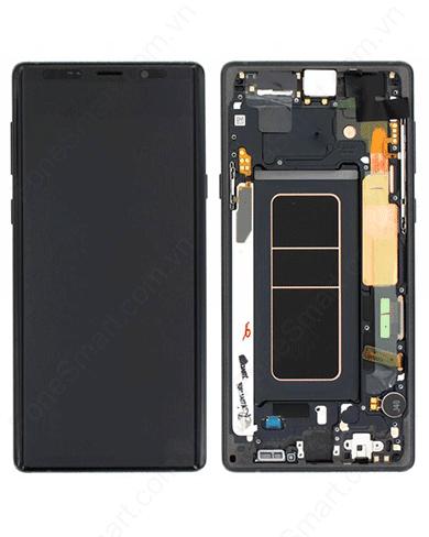 Thay màn hình Samsung Note 10, Plus (SM-N975F)