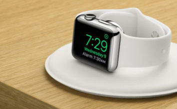 Thay đế sạc Apple Watch series 4 (40mm)(44mm)