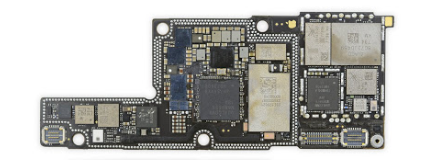 Sàn Main iphone XS (1 mặt)