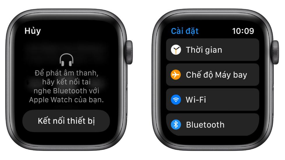 SỬA- BLUETOOTH  APPLE WATCH SERI 3 38/42