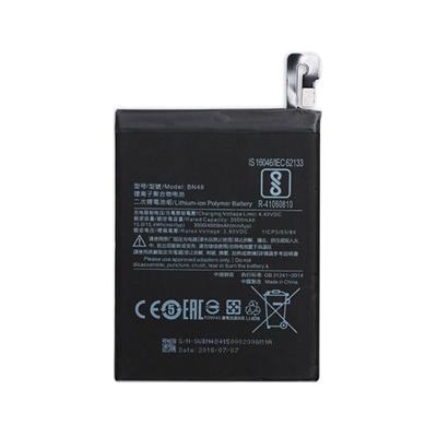 Thay pin Xiaomi Redmi Note 6 Pro