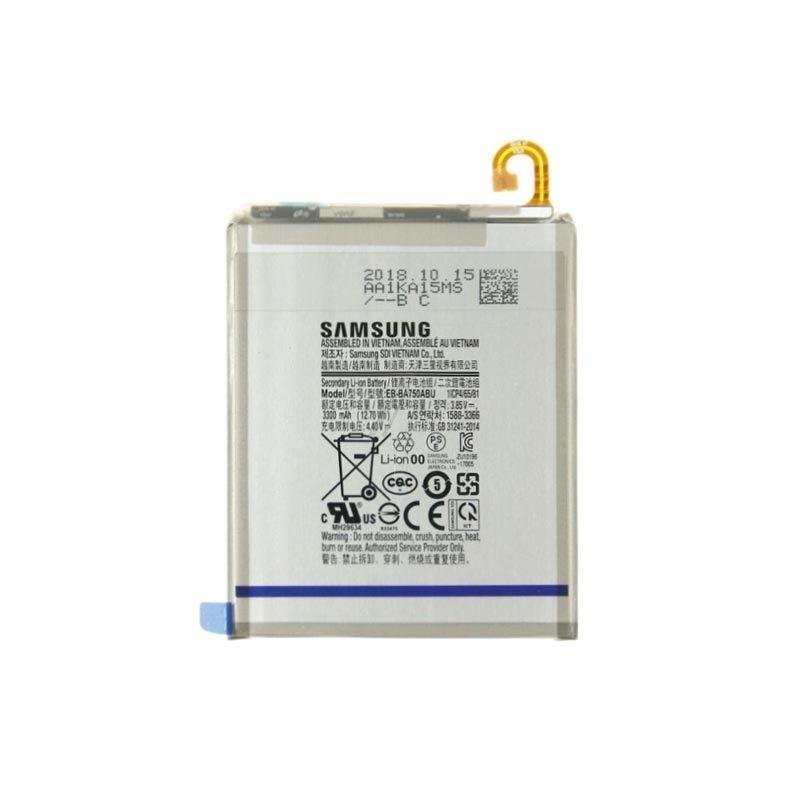 Thay pin Samsung A7 2018/A750