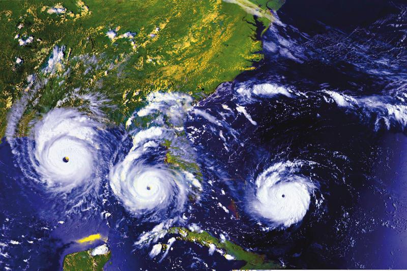 Nhận dự báo thời tiết và thông tin về các tuyến đường ngập