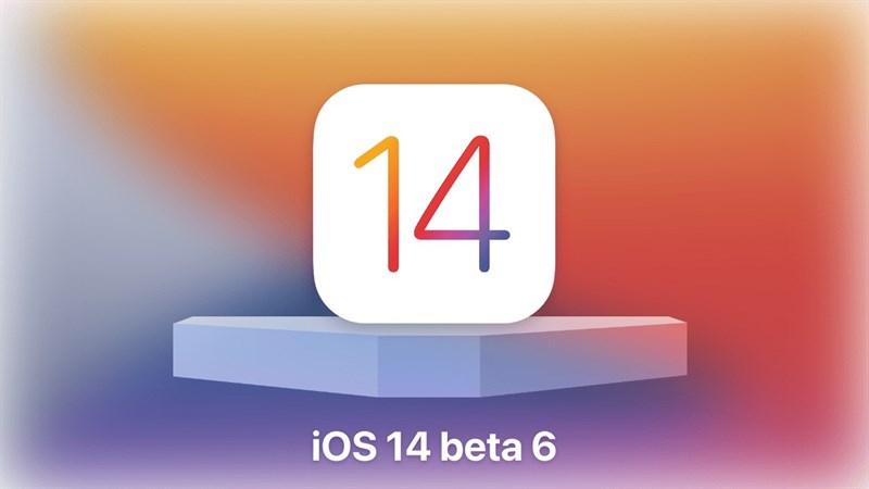 Bật mí cho bạn cách cập nhật iOS 14 Beta 6 rất đơn giản