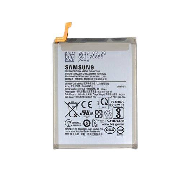 Thay pin Samsung Note 10 Plus N975