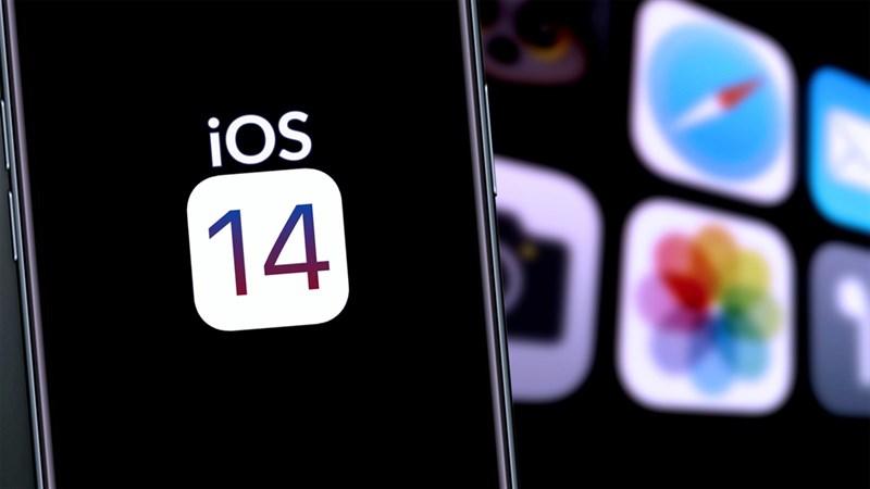 Những tính năng bảo mật cực tốt trên iOS 14 mà bạn nên biết