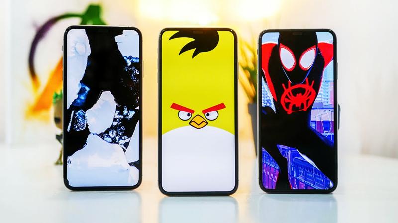 """Dành tặng bạn bộ hình nền """"giấu"""" tai thỏ trên iPhone 11 cực kỳ độc đáo"""