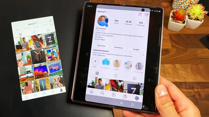 Mẹo để tải video trên Instagram về điện thoại để làm hình nền động