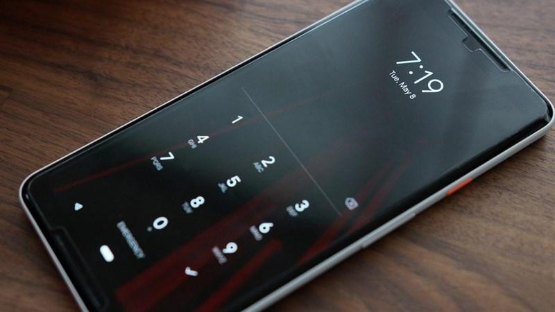 Đặt mật khẩu điện thoại theo cách đặc biệt để tăng tính bảo mật tuyệt đối