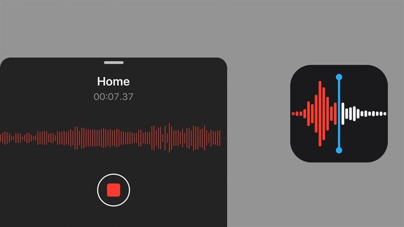 Cách để bạn có được bản ghi âm chất lượng nhất bằng iPhone