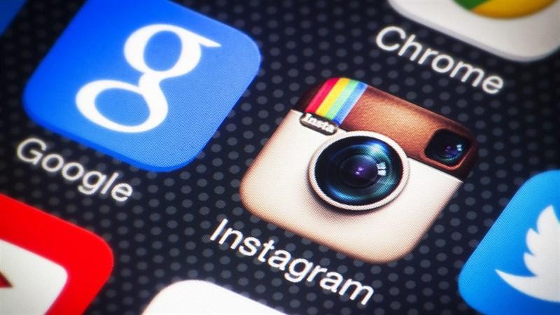 Cách để bạn thay đổi biểu tượng Instagram về phiên bản cổ điển bằng iPhone
