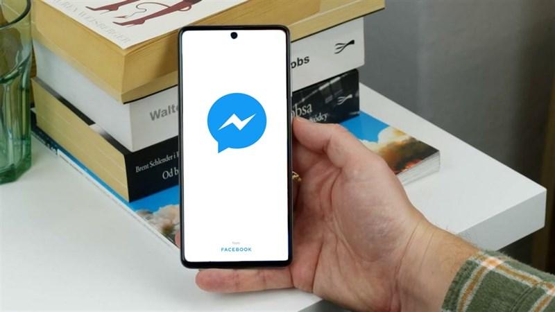 Cách giúp bạn xem lại tin nhắn đã xóa trên Messenger vô cùng đơn giản