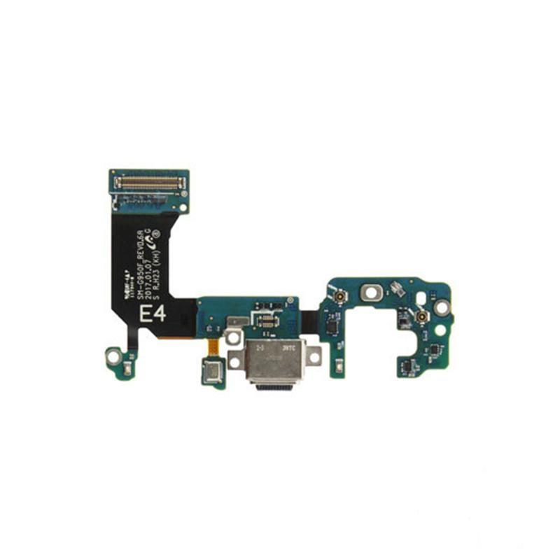 Thay cụm sạc Samsung A50S