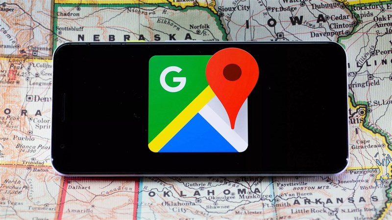 """Những """"Bí thuật"""" sử dụng Google Maps mà bạn nên biết"""