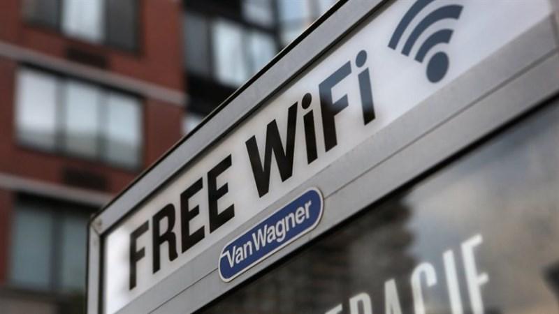 Cách chia sẻ Wifi mà chẳng cần đọc pass bằng thiết bị iOS