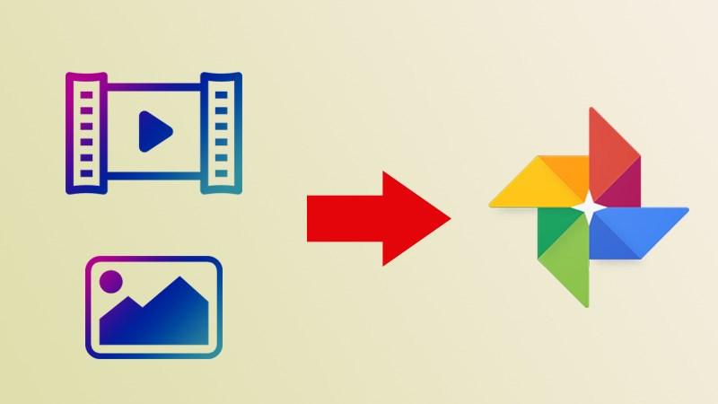Cách nhanh gọn nhất để bạn tải toàn bộ ảnh trong Google Photos về máy của mình