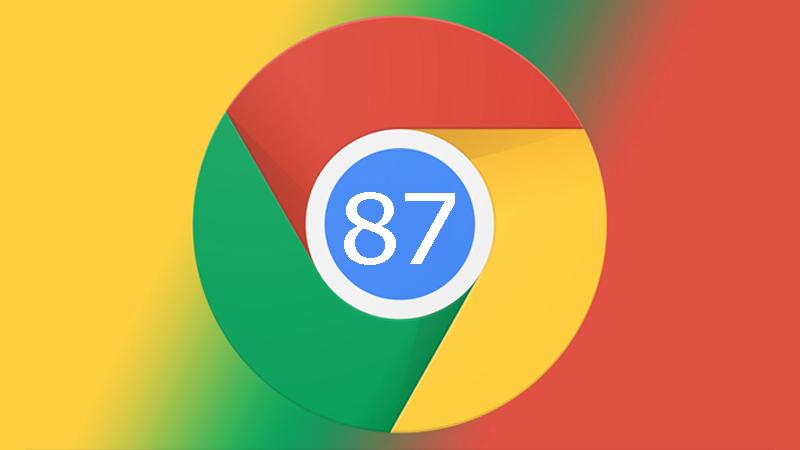 Cách để bạn cập nhật Google Chrome 87 phiên bản mới cho hệ điều hành Mac