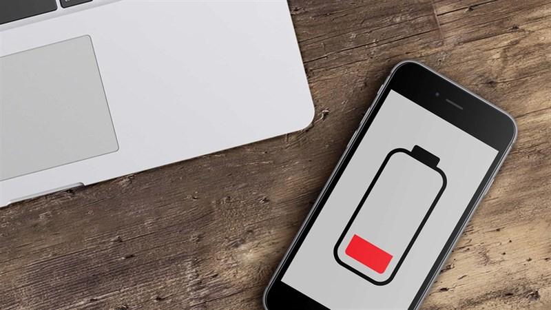 Mẹo nhỏ giúp bạn theo dõi tình trạng PIN trên iPhone của mình