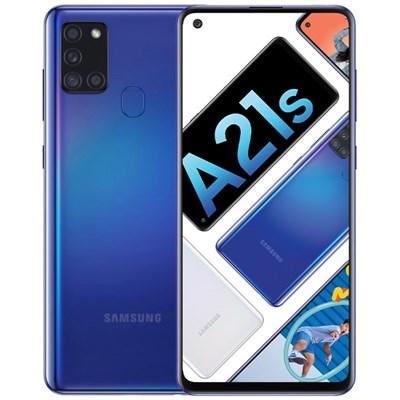 Thay màn hình Samsung A21S/ A217