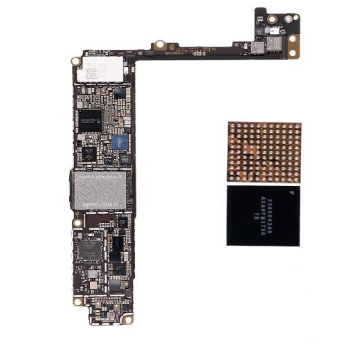 SỬA IC USB SẠC IPHONE SE 2020