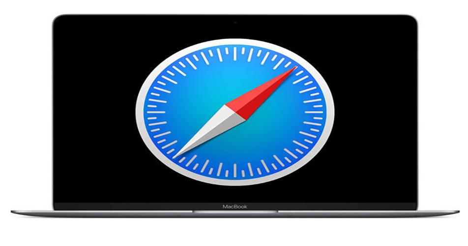 Mách bạn cách đổi hình nền trên màn hình chào mừng của Safari