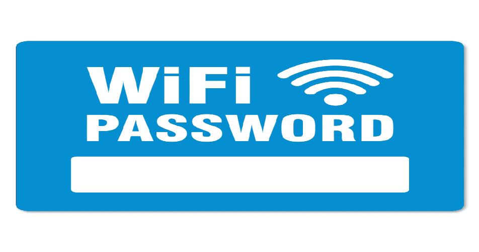 Mẹo giúp bạn xem lại mật khẩu Wifi đã kết nối trên các thiết bị