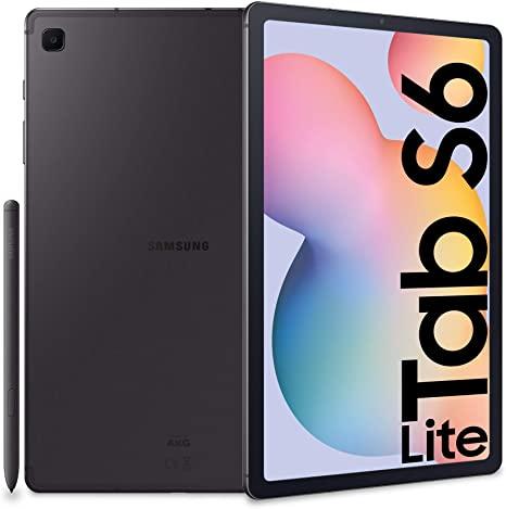 Ép Kính Samsung Tab S6 Lite P615
