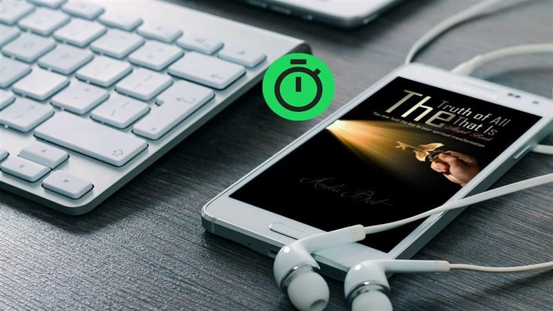 Cải thiện giấc ngủ với ứng dụng cực kỳ tiện ích trên Android