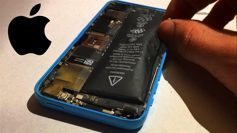 Làm sao để nhận biết pin iPhone có bị hao nguồn chờ không và cách khắc phục?