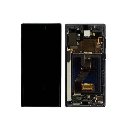 Thay màn hình Samsung Note 20 Ultra /N986