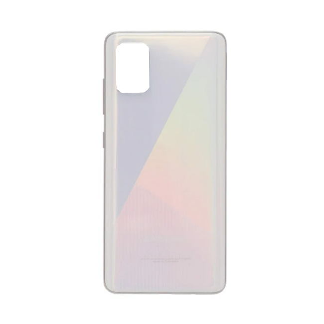 Thay kính lưng Samsung Galaxy A51 / A515