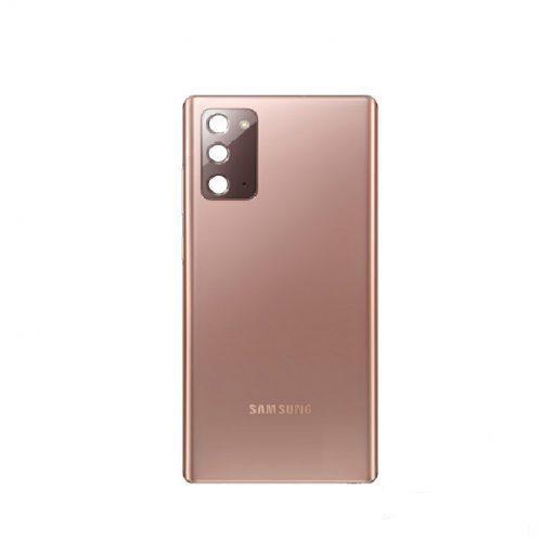 Thay kính lưng Samsung Galaxy Note 20 Ultra