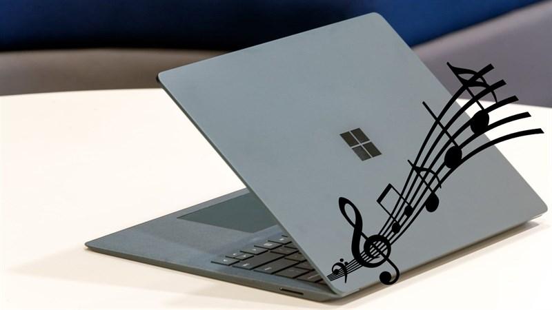 Mẹo siêu đỉnh giúp bạn nghe nhạc kể cả khi gập tắt màn hình Laptop